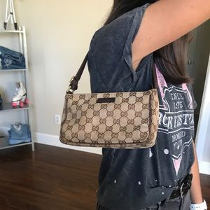 Authentic Gucci small shoulder bag